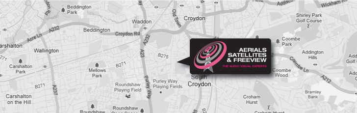 Residential Servicing & Repairs in South Croydon CR0, Surrey and throughout CR0
