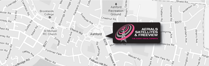 Residential Servicing & Repairs in Ashford TW15, Middlesex and throughout TW15