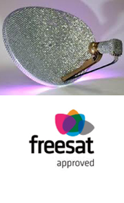 Residential - Freesat Installations